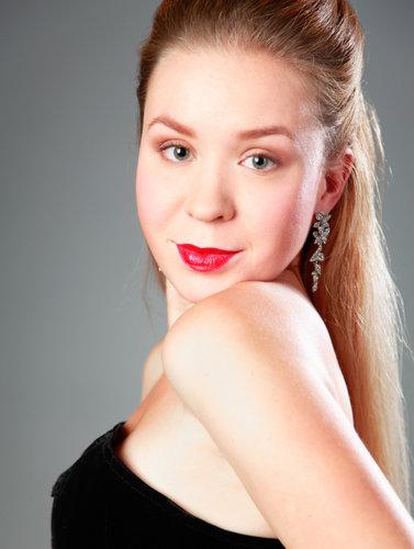 Полина зайцева модель алиса миллер — photo 7